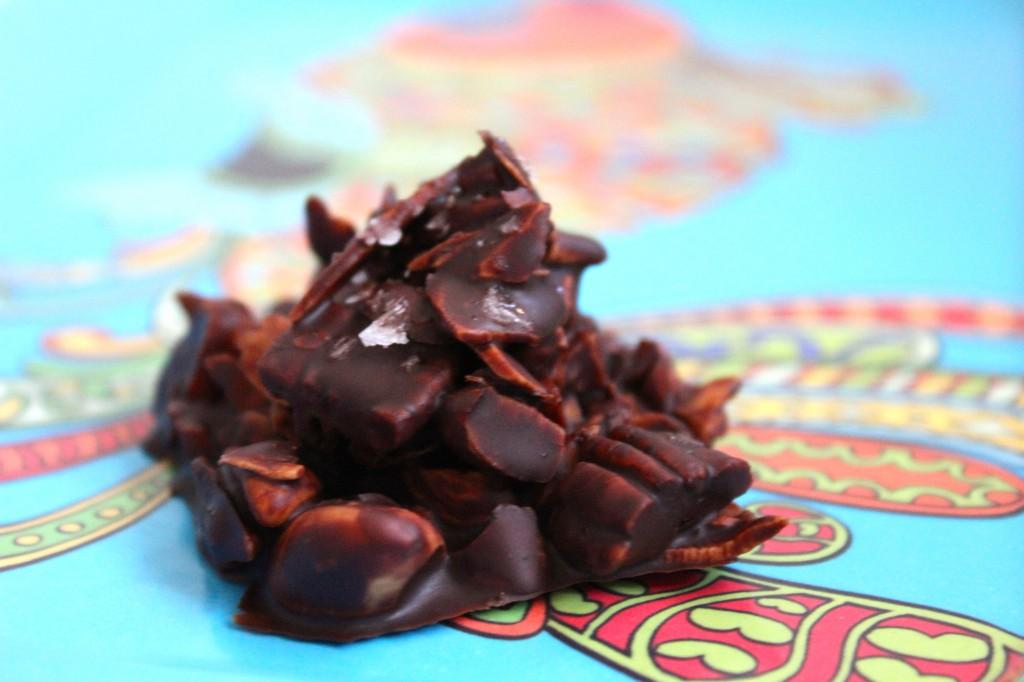 lchf choklad