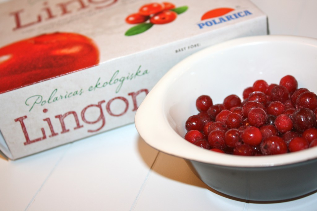 lingon