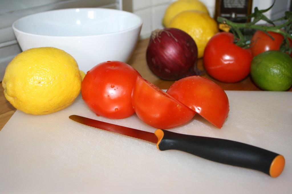 tomatkniv