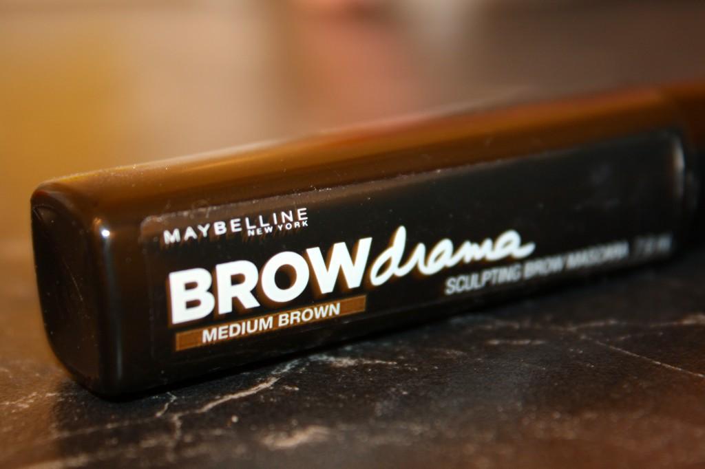 brow drama