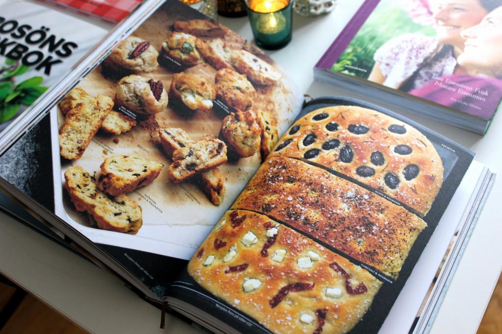 kokböcker