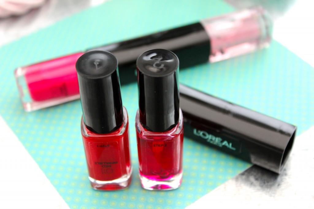 infallible nail polish