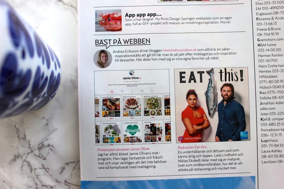 Aftonbladet Härligt Hemma