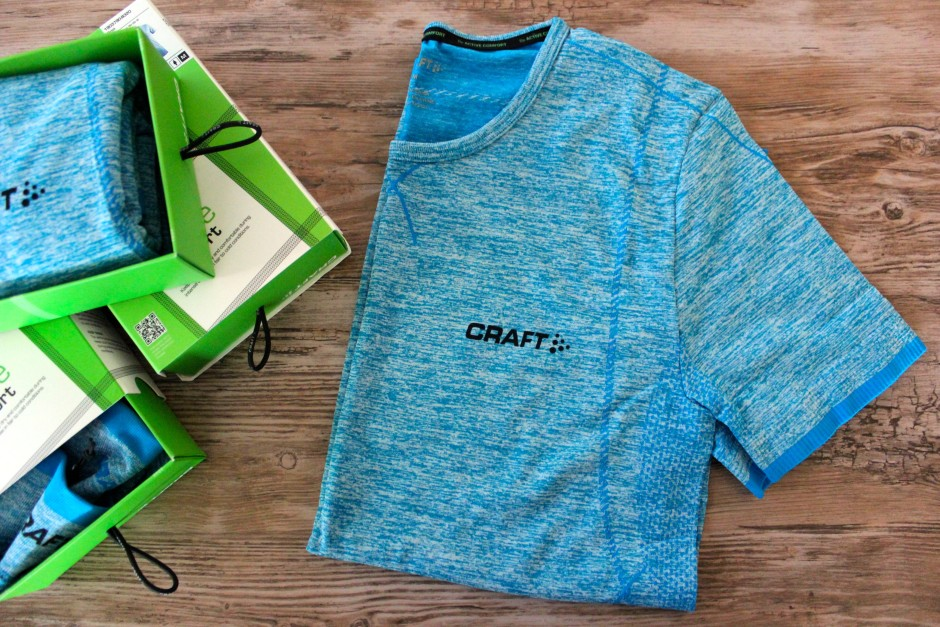 Craft Active comfort underställ