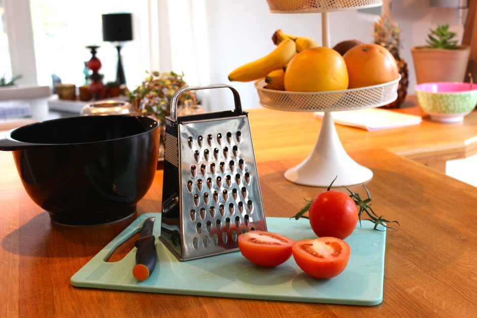 snabb tomatsås